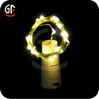 Wedding Souvenirs Decorative Battery Operated Outdoor Led Light String
