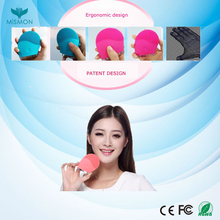 Best selling facial wash brush electric waterproof and cordless facial body ultra brush