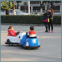 Electronic drift toy car shopping mall toys electric cars