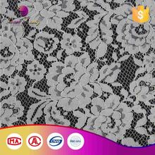 Reasonable Price Oeko-Tex Standard 160gsm French Cord Lace Fabric