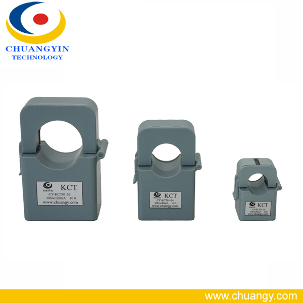 Split Core Current Transformer CY-KCT01A