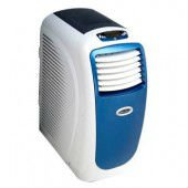 Portable Solar Air-Conditioners