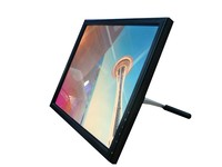 15.4inch lcd drawing digital pen tablet pc monitor