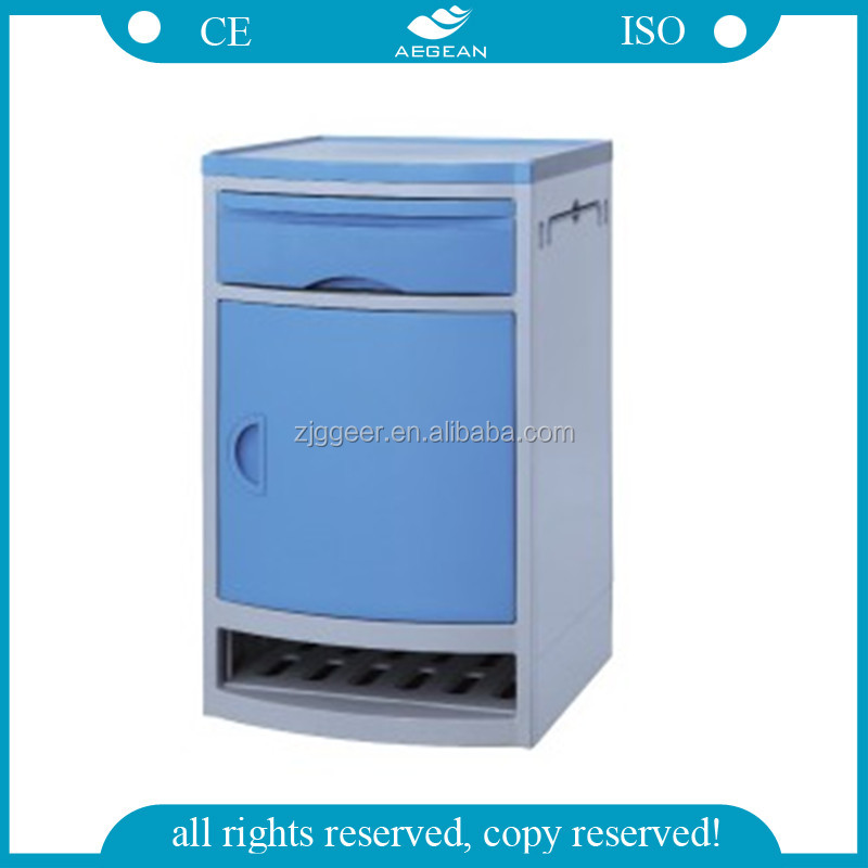 AG-BC006 ABS Hospital Use ISO&CE ABS Medical Cabinet