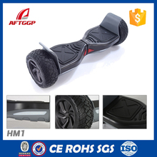 2017 Free Air Shipping Tax Free Two Wheel Hummer Hoverboard 8.5,big Tire Electric Scooter
