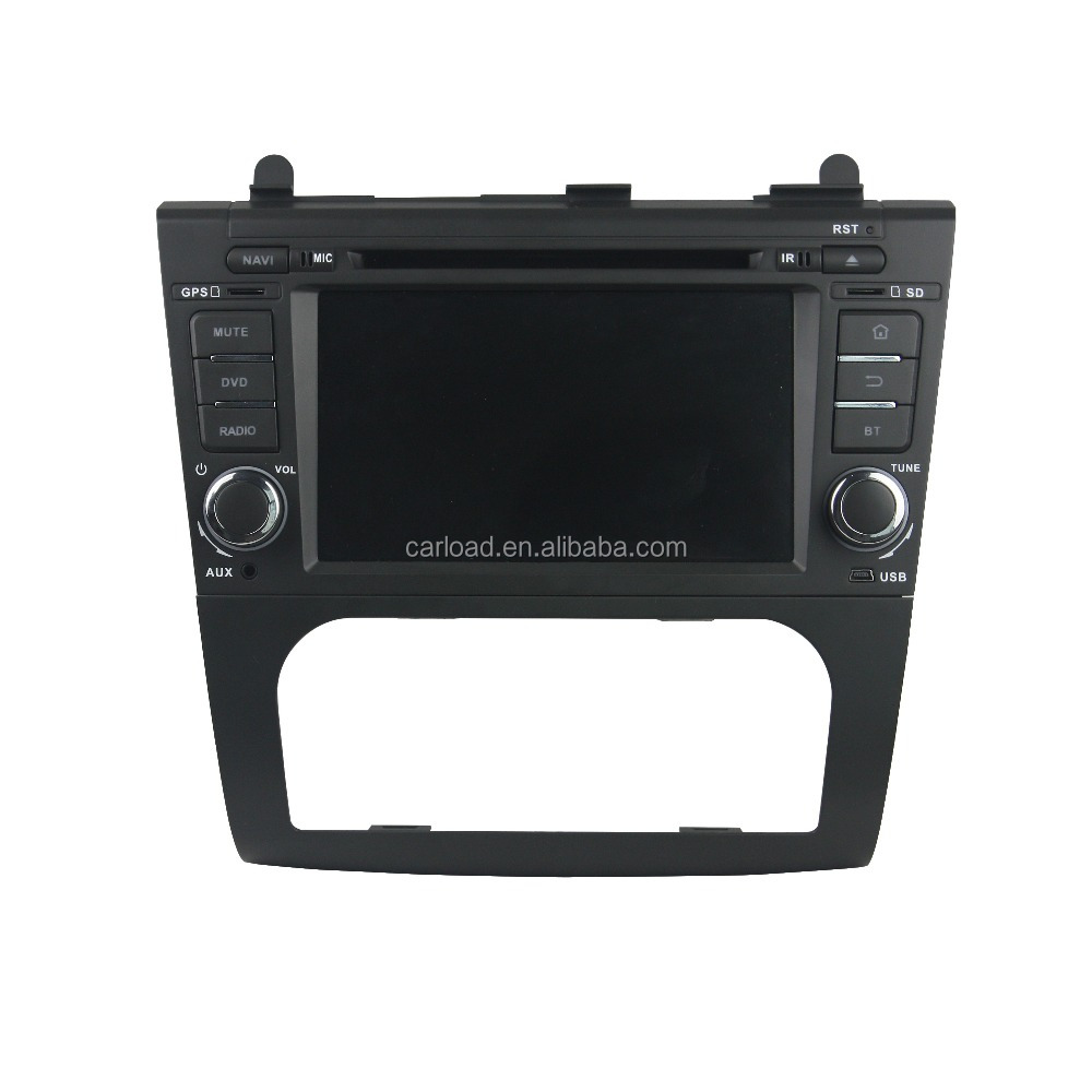 Android 5.1. system 2 din car dvd gps for Altima with