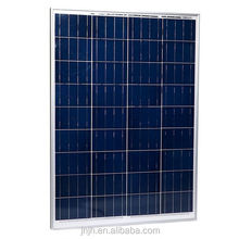 100 Watts Polycrystalline Photovoltaic Pv Solar Panel Module 12 Volt