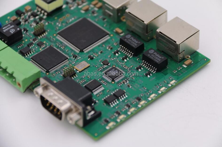 Customized sliding gate control board,PCB Assembly service in shenzhen