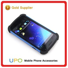 [UPO] Football design triple defender Hybrid Rugged phone cover case for Samsung Galaxy Nexus i9250