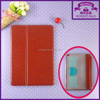 bookstyle leather case for ipad air wholesale silicone cases pu leather tablet cases for ipad air