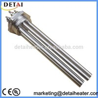 DC low 12 volt electric heaters