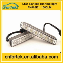 2014 New arrival! Auto China Manufacturer high power 12v/24V Flexible LED Daytime Running Light DCFK-008-E1 for Ford, BMW