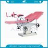 AG-C306 Economic waterproof mattress gynecology obstetric labour table