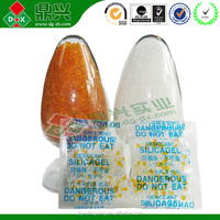 Hot selling Food grade Silica Gel Cylinder Desiccant
