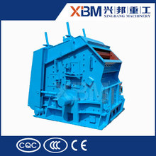 2012 Best Selling Impact Crusher Crushers Ore Crushing Made By Xingbang Heavery Machinery For Crushing Industrial