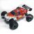 08500 1/8 scale electric 4wd Nitro battery Off Road Truggy RC Car