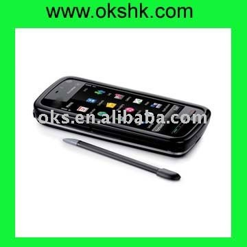 5800 quad band hot selling GSM mobile phone