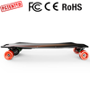 Deo light weight LG Battery 3000w 35km 2200rpm remote control carbon fiber e board kit skateboard electric