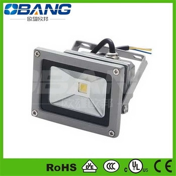 High Quality Glass Outdoor Led Wall Washer Light