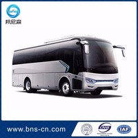 12m 50 Seats Tourist Passenger Bus