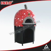 Mini Pizza Oven Gas/Mini Oven For Pizza/Domestic Pizza Oven(INEO is professional on commercial kitchen project)