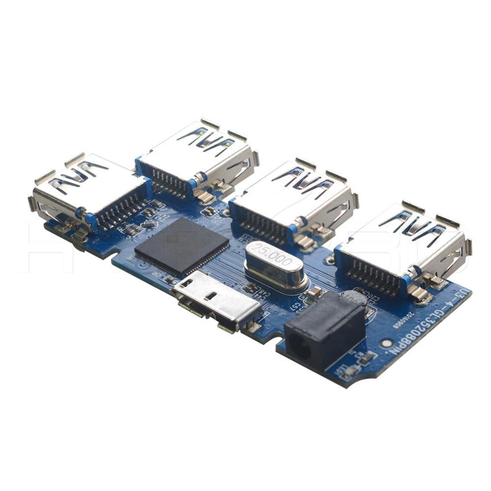 Blank Circuit Boardusb 20 30 5gbps Transmission Speed Hub Pcb Boards Pcba Buy Transmissionhigh