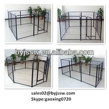 Outdoor Wire Mesh Dog Fence