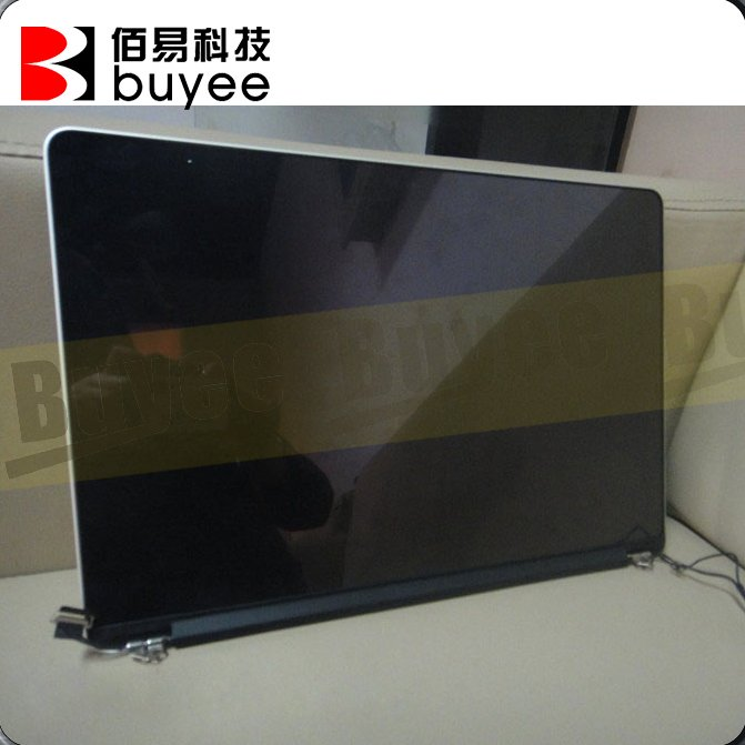 Laptop lcd display wholesale replacement for macbook pro retina lcd display