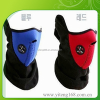 Popular neoprene face mask with Filter Biking /Motorcycle