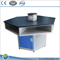 table and equipment for workshops, used dental benches laboratory furniture