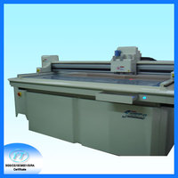 GSB70 leather paper cutting plotter
