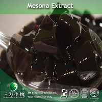 Mesona Chinensis Benth Extract supplied by 3W Manufacturer