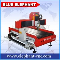 6090 desktop use cnc router machine / mini cnc router desktop on metal