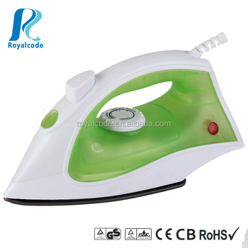 Cheap steam iron electric iron DM-2002