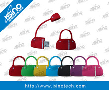 Bag Shaped USB Flash Drive 3D Custom Shape