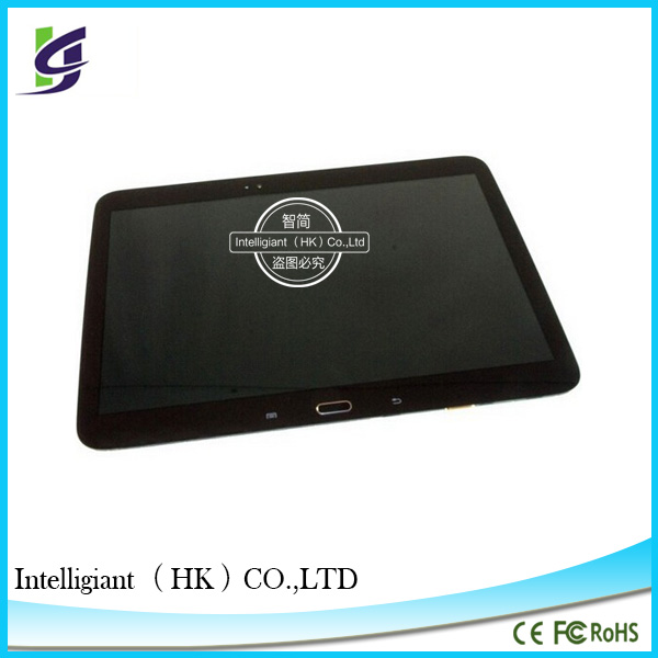 Replacement lcd assembly for Samsung Galaxy tab 3 P5200 P5210 P5220 original LCD with digitizer