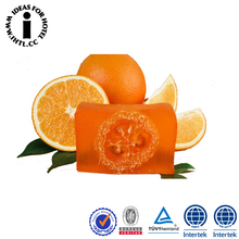 Wholesale Harmony Fruity Glycerin Base Soap