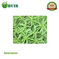 Stevia leaf Extract, Stevioside,pure green sugar stevia,natural sweetener