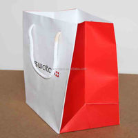 Customized Laminated kraft paper bags for packing