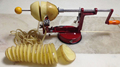 2014 best selling product - spiral potato slicer