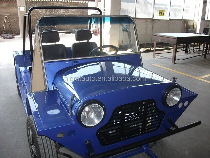 moke type fuel-efficient electric car 5kw (all cbu/skd/ckd kits available)