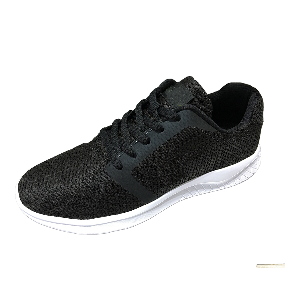 Men Action Sports Jacquard Running Shoes