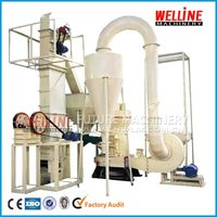 High Pressure Lime Stone Grinding Mill/Granite Rock Grinder/Activated Carbon Fine Powder Mill Manufacturer with CE Certificate