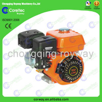 Customized 16HP 190F Air Cooled Gasoline Engine single cylinder gasoline engine sale