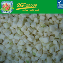 FROZEN VEGETABLE IQF DICED CAULIFLOWER STEM 10mm