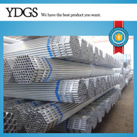 steel structure building materials ! black iron 40mm galvanized steel pipe properties steel gi pipes