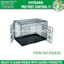Haierc rabbit feeding cages durable fashion carrying soft dog cage