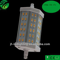 Hot Sales 118MM Dimmable R7s LED Lighting