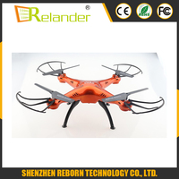 100% Original SYMA X5SW WIFI RC Drone fpv Quadcopter with Camera Headless 2.4G 6-Axis Real Time RC Helicopter Quad copter