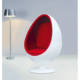 Lounge Leisure Egg Pod Chair